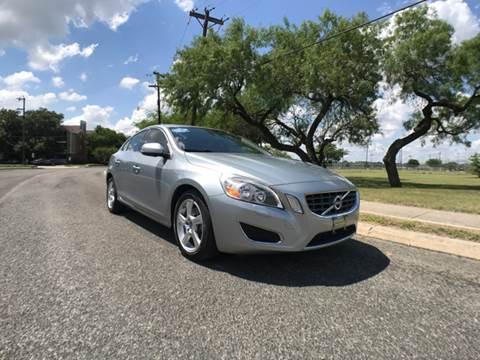 2013 Volvo S60 for sale in San Antonio, TX