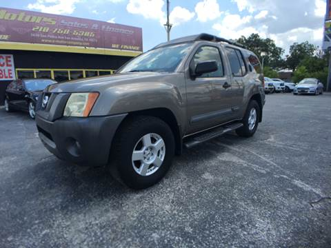 2006 nissan xterra for sale in texas. Black Bedroom Furniture Sets. Home Design Ideas