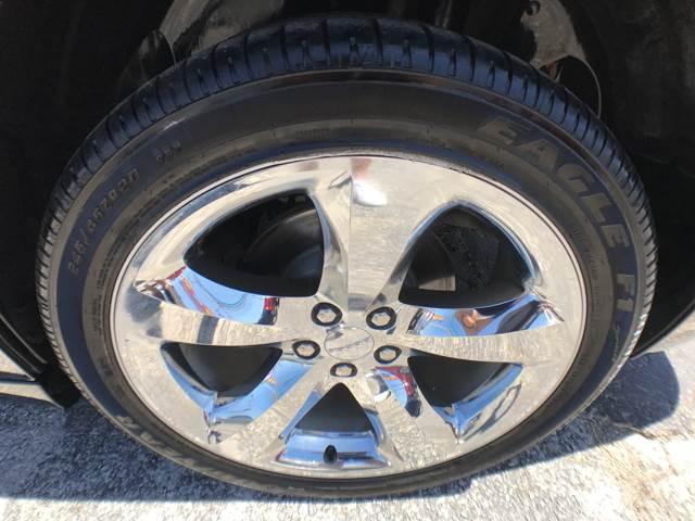 2012 Dodge Charger RT Max 4dr Sedan In San Antonio TX  5630 San