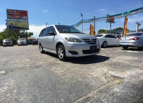 2005 Mazda MPV for sale in San Antonio,, TX