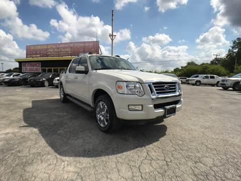 2010 Ford Explorer Sport Trac for sale in San Antonio, TX