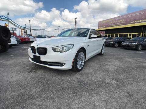 2010 BMW 5 Series for sale in San Antonio, TX