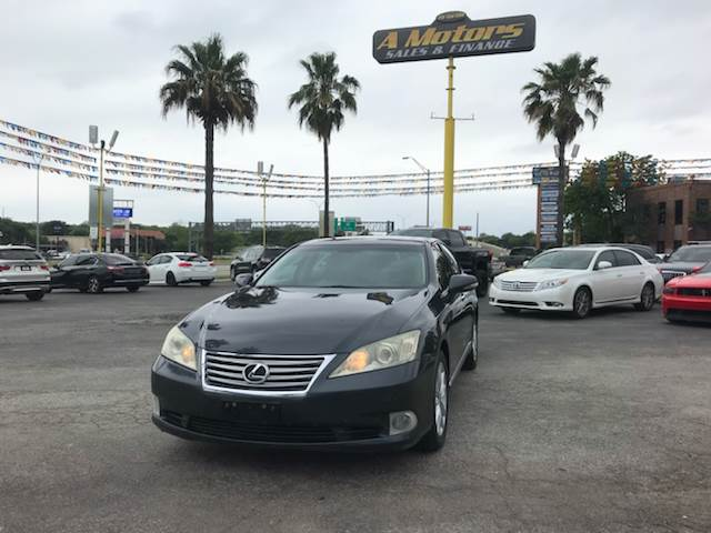 sedan used lexus for in es va sale norfolk