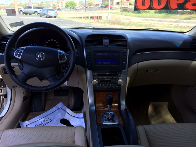 2006 Acura TL 5-Speed AT - San Antonio TX