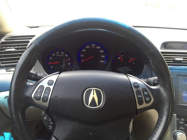 2006 Acura TL Base 4dr Sedan - San Antonio TX