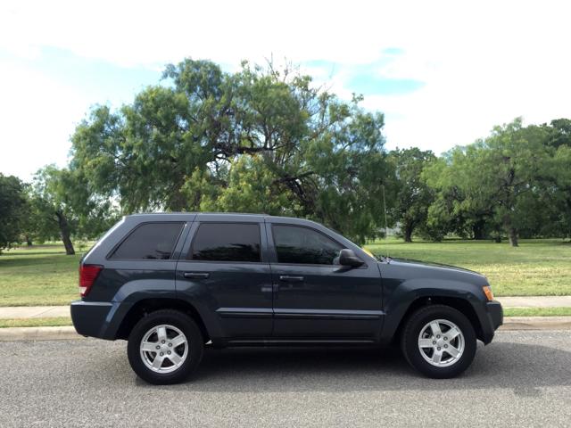 2007 Jeep Grand Cherokee Laredo 4dr SUV - San Antonio TX