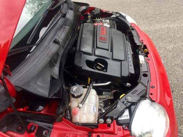 2012 FIAT 500 Sport 2dr Hatchback - San Antonio, TX