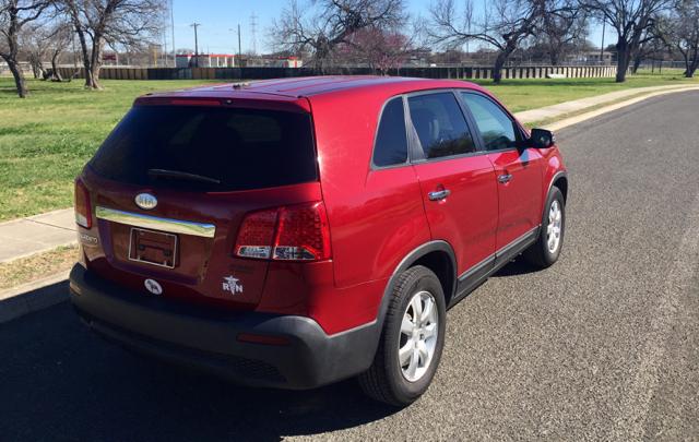 2011 Kia Sorento Base 4dr SUV - San Antonio, TX