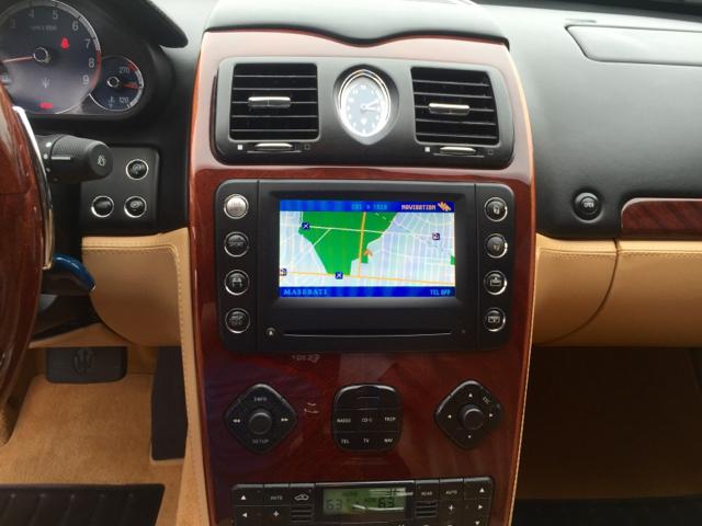 2005 Maserati Quattroporte Base 4dr Sedan - San Antonio, TX