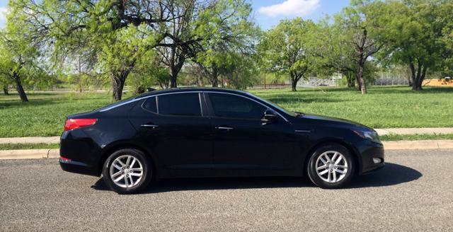 2013 Kia Optima LX 4dr Sedan - San Antonio, TX
