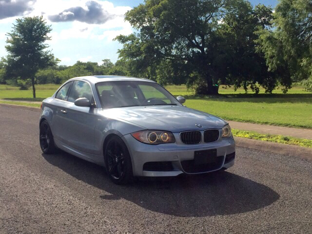 2009 BMW 1 Series 135i 2dr Coupe - San Antonio TX