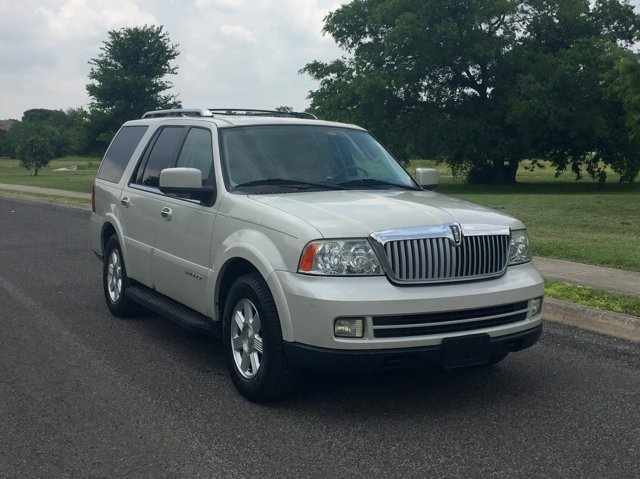 2005 lincoln navigator luxury 4dr suv in san antonio tx. Black Bedroom Furniture Sets. Home Design Ideas