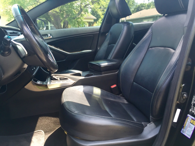 2013 Kia Optima SXL 4dr Sedan - San Antonio TX