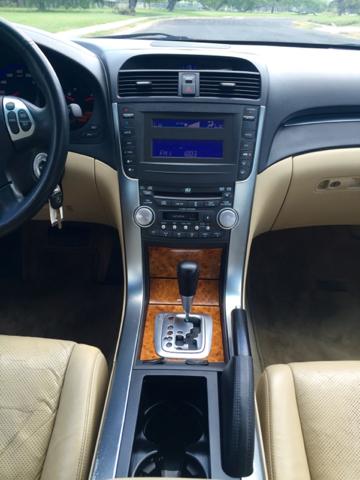2006 Acura TL Base 4dr Sedan 5A - San Antonio TX