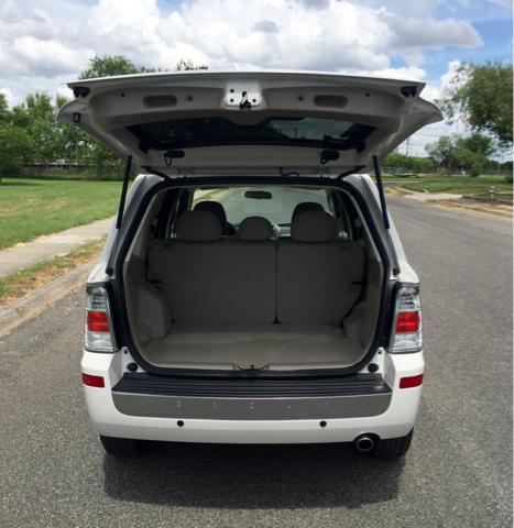 2009 Mercury Mariner V6 4dr SUV - San Antonio, TX