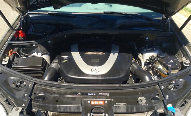 2006 Mercedes-Benz M-Class ML350 AWD 4MATIC 4dr SUV - San Antonio TX