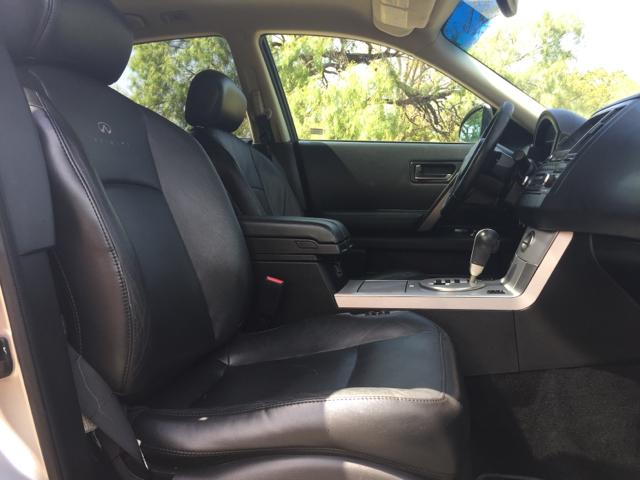 2003 Infiniti FX35 Base Rwd 4dr SUV - San Antonio TX