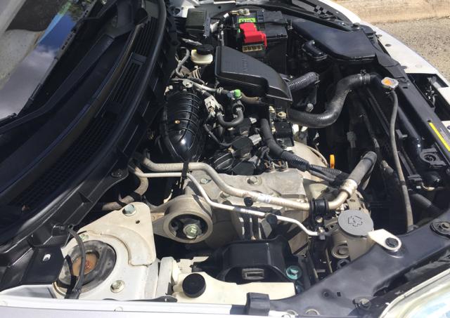 2010 Nissan Rogue SL 4dr Crossover - San Antonio, TX