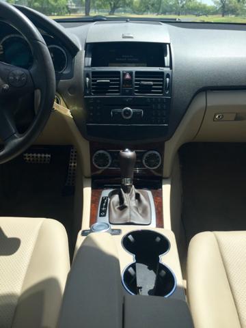 2009 Mercedes-Benz C-Class C300 Luxury 4dr Sedan - San Antonio TX