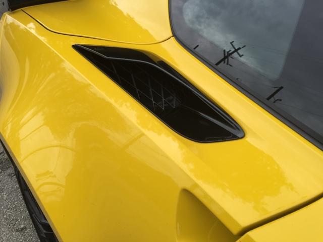 2015 Chevrolet Corvette Z06 2Lz With Z07 Ultimate Package - San Antonio, TX