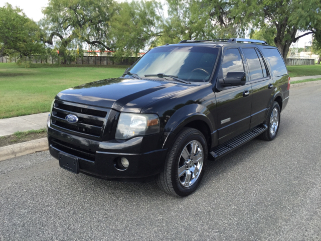2008 Ford Expedition Limited 4x2 4dr SUV - San Antonio TX