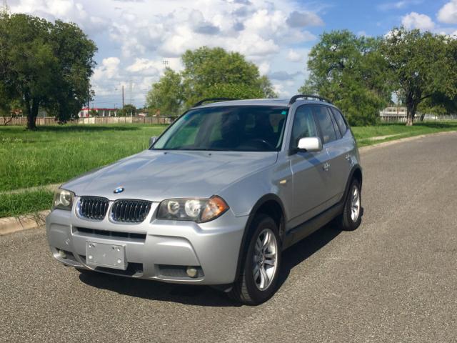 2006 BMW X3 3.0i AWD 4dr SUV - San Antonio TX