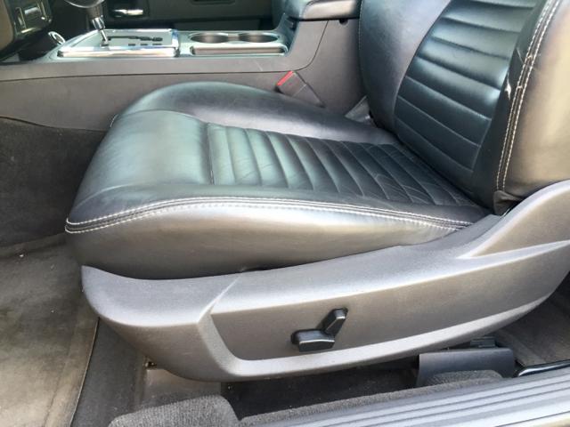 2009 Dodge Challenger R/T 2dr Coupe - San Antonio TX
