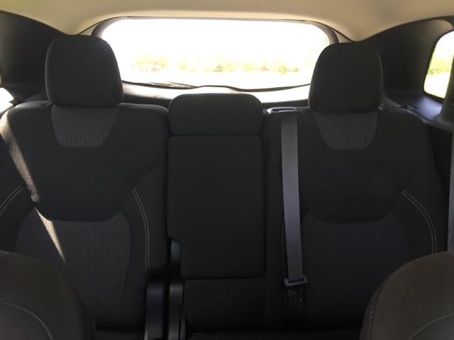2015 Jeep Cherokee Latitude 4dr SUV - San Antonio, TX