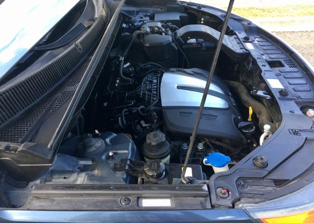 2011 Kia Sorento EX 4dr SUV (V6) - San Antonio, TX