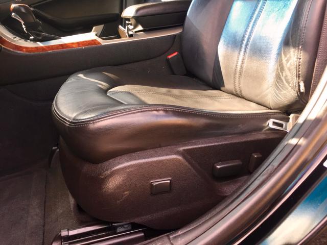 2010 Cadillac CTS 3.6L V6 Premium AWD 4dr Sedan - San Antonio TX