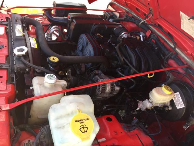 2006 Jeep Wrangler SE 2dr SUV 4WD - San Antonio, TX