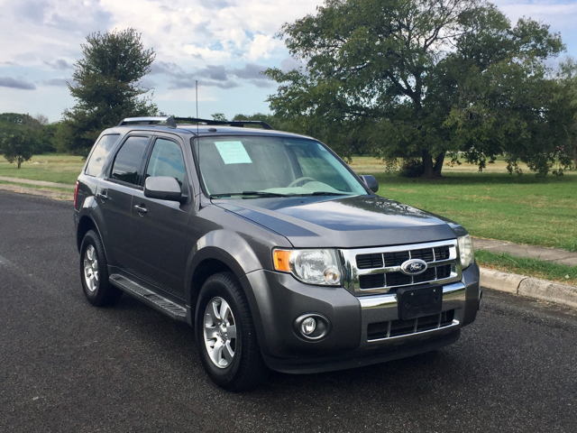 2010 Ford Escape Limited 4dr SUV - San Antonio, TX