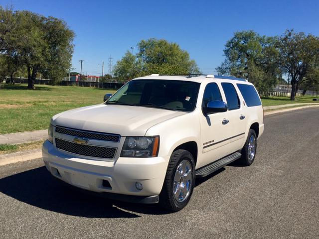 2010 Chevrolet Suburban LTZ 1500 4x2 4dr SUV - San Antonio, TX