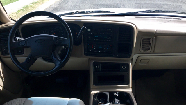 2004 Chevrolet Tahoe LT 4dr SUV - San Antonio, TX
