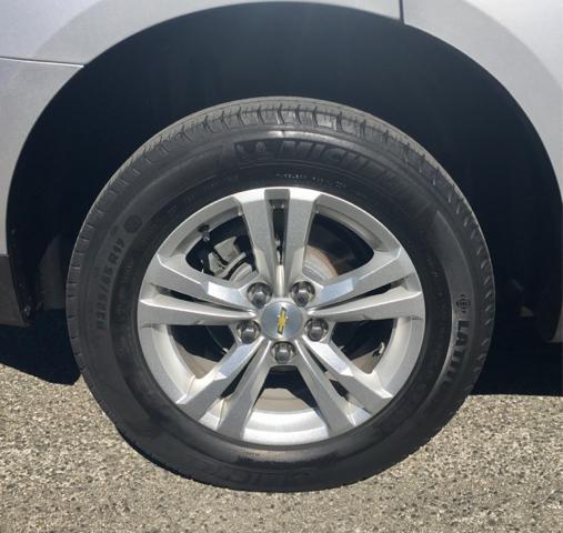 2013 Chevrolet Equinox AWD LTZ 4dr SUV - San Antonio, TX