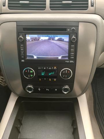 2011 Chevrolet Avalanche LT 4x4 4dr Crew Cab Pickup - San Antonio, TX