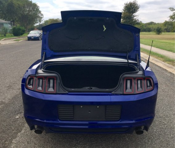 2014 Ford Mustang V6 2dr Coupe - San Antonio TX