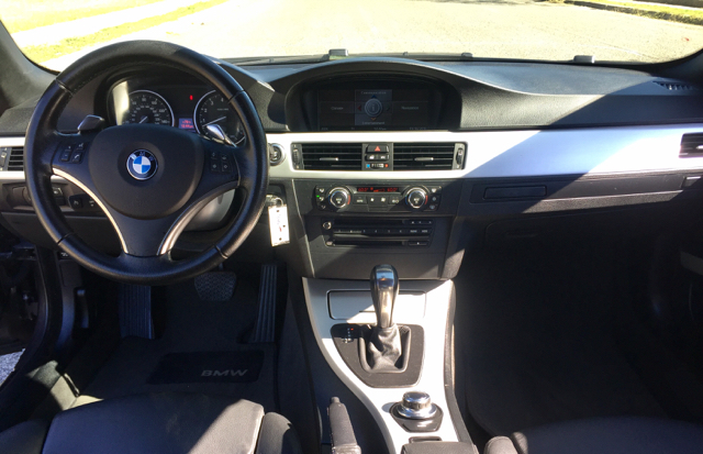2008 BMW 3 Series 335i 2dr Convertible - San Antonio TX