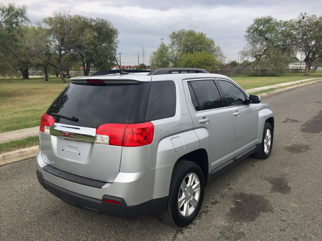 2013 GMC Terrain SLT-1 4dr SUV - San Antonio TX