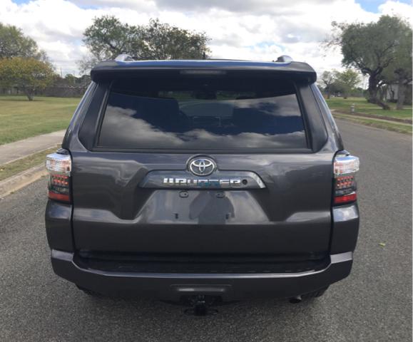 2014 Toyota 4Runner SR5 Premium 4x2 4dr SUV - San Antonio TX