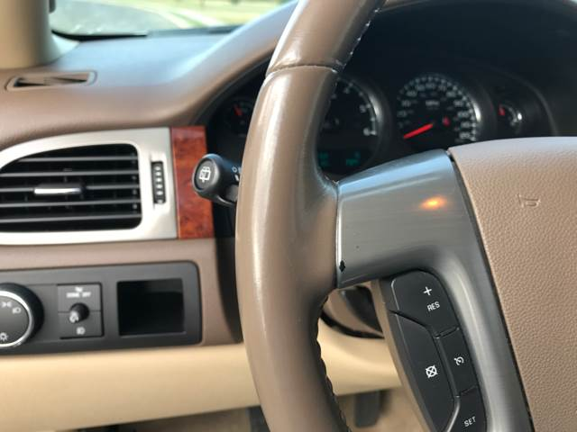 2010 Chevrolet Tahoe 4x2 LTZ 4dr SUV - San Antonio TX
