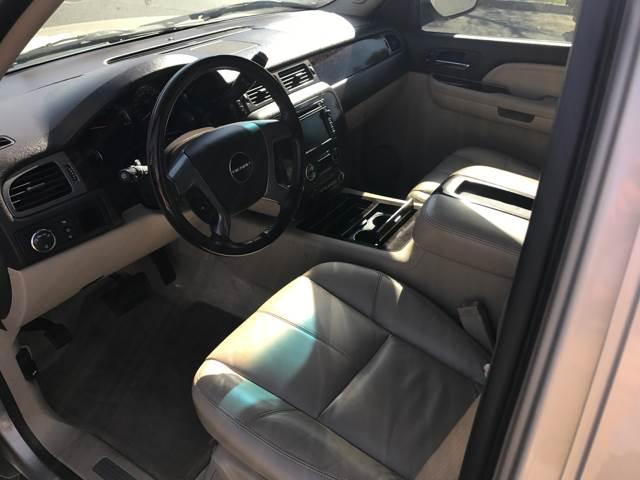 2008 GMC Yukon AWD Denali 4dr SUV - San Antonio, TX