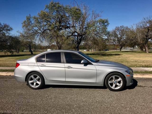 2012 BMW 3 Series 328i 4dr Sedan - San Antonio TX