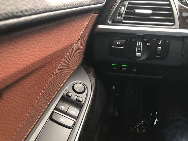 2012 BMW 6 Series 640i 2dr Coupe - San Antonio TX