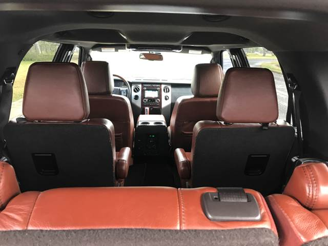 2012 Ford Expedition 4x2 King Ranch 4dr SUV - San Antonio TX