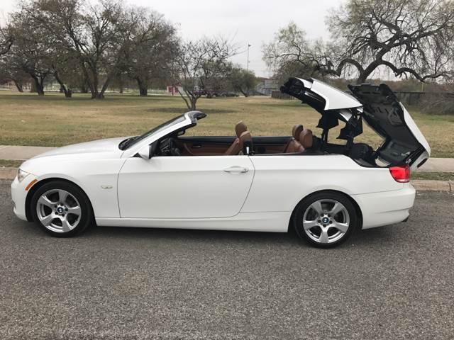 2008 BMW 3 Series 328i 2dr Convertible SULEV - San Antonio, TX