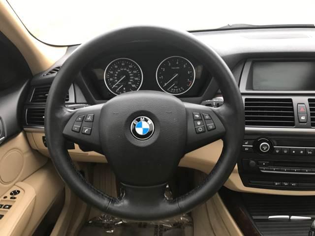2010 BMW X5 AWD xDrive30i 4dr SUV - San Antonio, TX