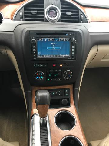 2009 Buick Enclave CXL 4dr SUV - San Antonio, TX