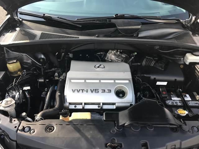 2006 Lexus RX 330 AWD 4dr SUV - San Antonio, TX