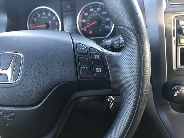 2007 Honda CR-V AWD LX 4dr SUV - San Antonio TX